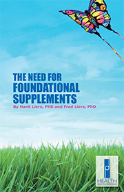 The Need for Foundtional Supplements