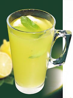Yummmm! Lemonade! summer lemonade diet