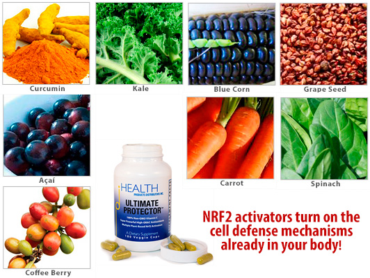 Ultimate Protector: NRF2 Activator