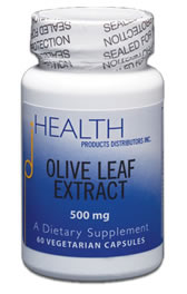 Olive-leaf-extract viruses