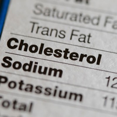 cholesterol reduce control rejuvenate superfoods rna