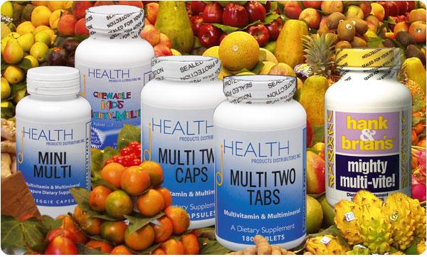 multivitamins rejuvenate superfoods