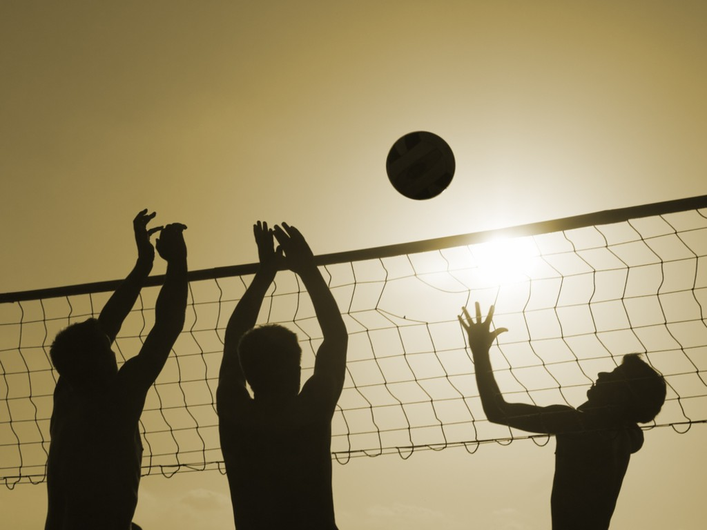 RNA nucleic acids athletic performance beach volleyball rejuvenate superfood