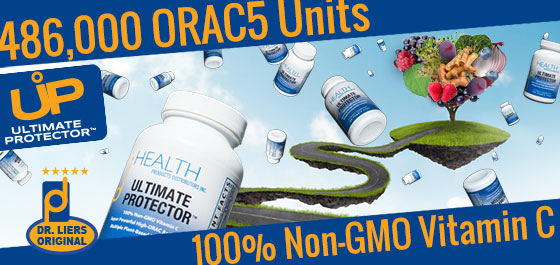 Ultimate Protector ORAC5.0 antioxidant