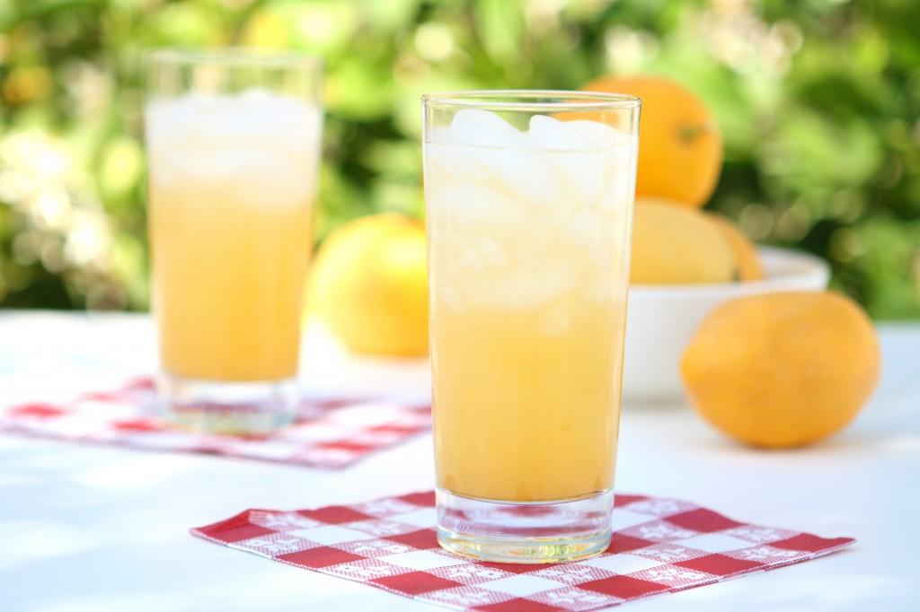 kidney cleansing lemonade