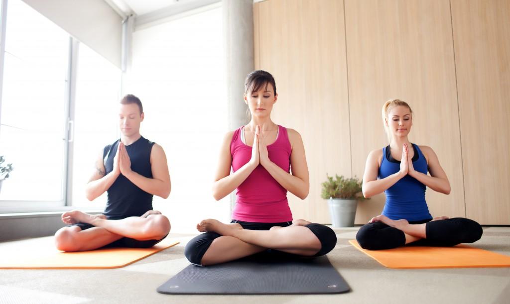 Yoga class rejuvenation program hpdi integratedhealth namaste