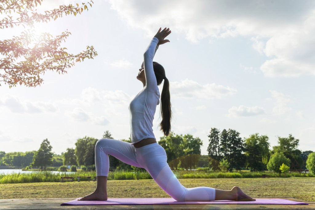 Yoga rejuvenation program hpdi integratedhealth hank liers