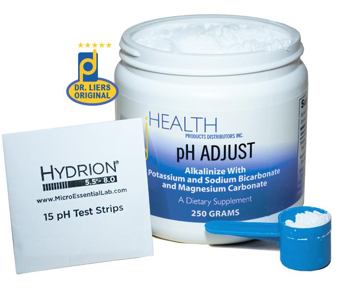 pH Adjust