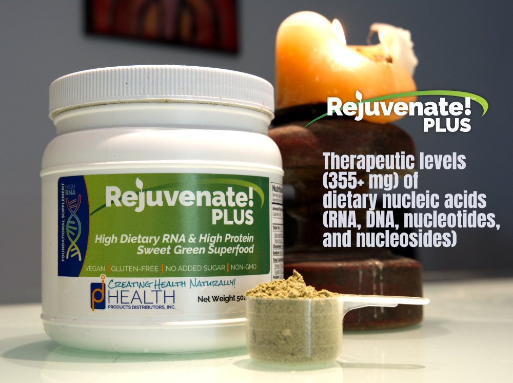 rejuvenate superfood