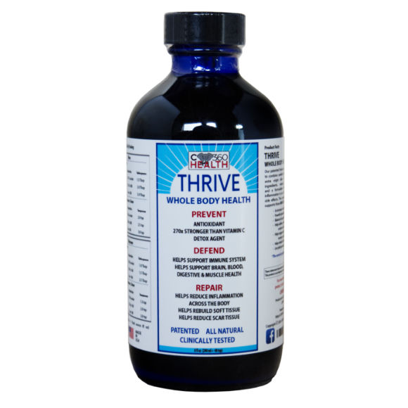 Thrive Carbon60 (c60)