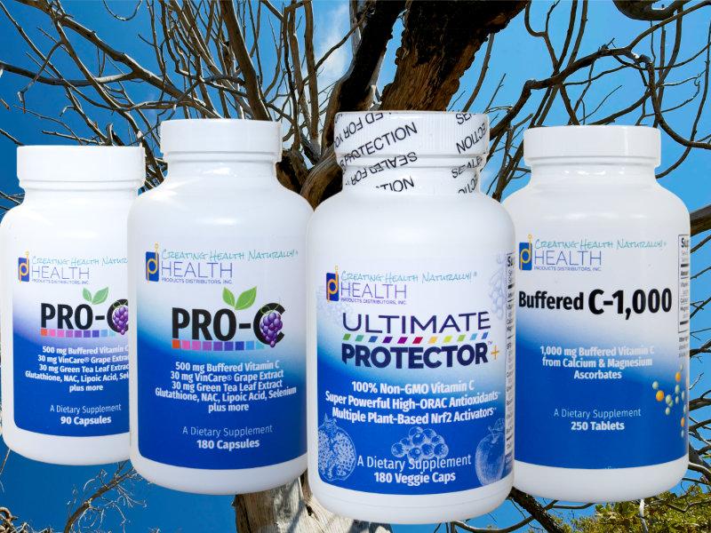 vitamin c update pro-c ultimate protector plus